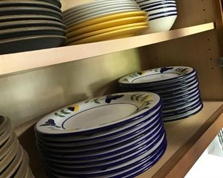 Dansk Dishes