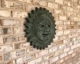 Sun ☀️ outdoor hanging