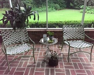 Tropicone vintage furniture