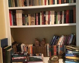 Books some antique