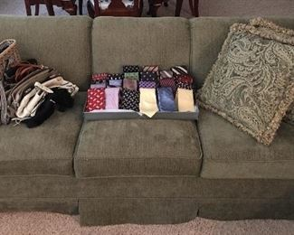 Tailored Sofa / Couch