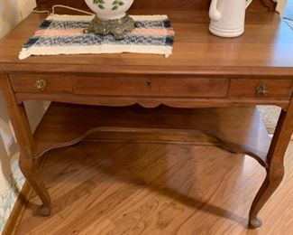 hall table/ desk