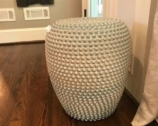 Outrageous Interiors Accent table