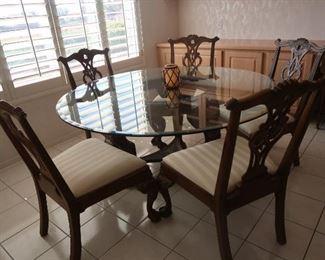 Beautiful - 6 chairs
