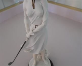 Giuseppe Armani golfer