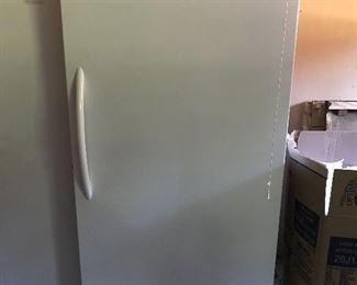 Fridgedaire Freezer