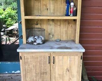 Custom Made Cabinet No.3
