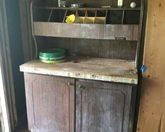 Custom Made cabinet No.4!