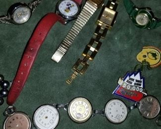 mill creek watches