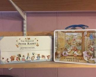 Beatrix Potter Books & Lunch Pails https://ctbids.com/#!/description/share/179222