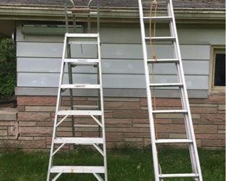 Metal Ladders           https://ctbids.com/#!/description/share/182467