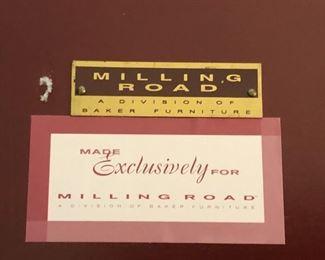 Milling Road Furniture