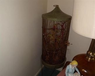 Decorative cage $35.00