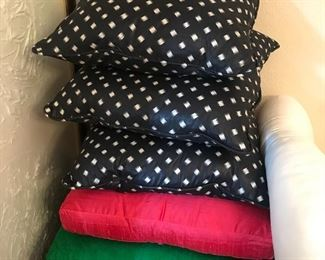 Decor Pillows