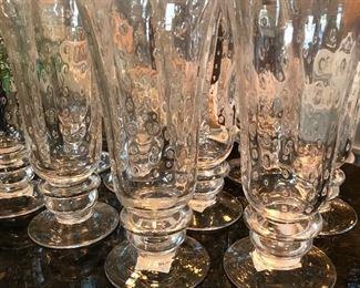 Nice Ice Tea Glasses