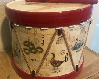 Williams Sonoma Cookie Jars ~ 1 of 4