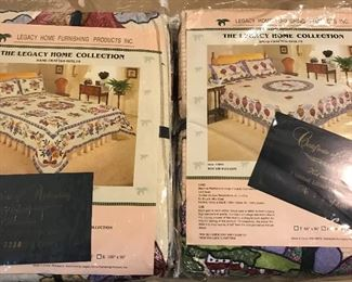Legacy Home Collection full/queen