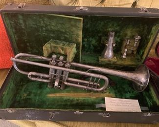 Buescher 78759 True Tone Trumpet