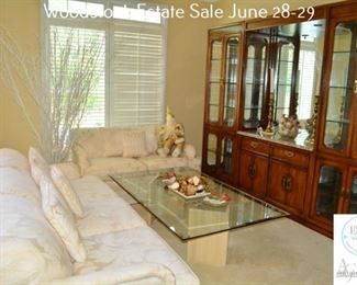 Thomasville Living Room