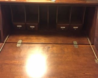Secretary Desk - Beautiful piece