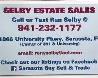 Craigslist Sarasota Bradenton >> Estate Sales In Sarasota Bradenton Fl