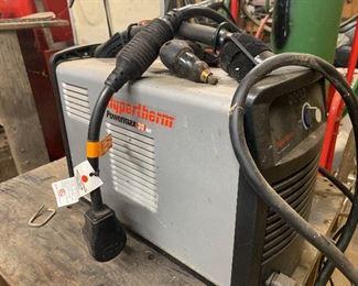 Hypertherm powermax 30air