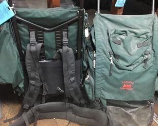 REI World Traveler backpacks