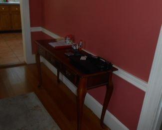 Hall or sofa table