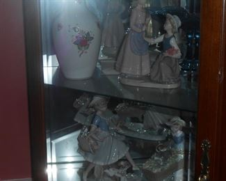 Lladro , Herend