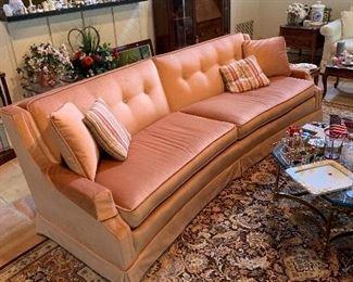 Elegant couch. $250.00