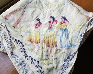 old hankies