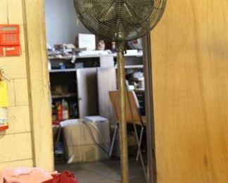 Dayton Industrial Fan $50
