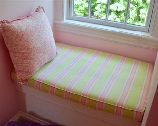 Cushion and pillow