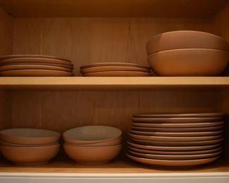 Nortiake Colorwave dish set