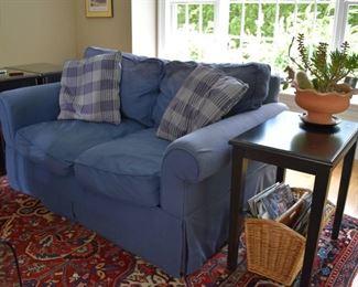 Rowe Furniture loveseat
