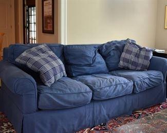 Rowe Furniture sofa