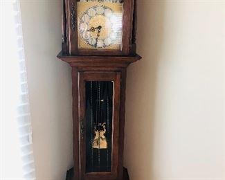 Grandather clock