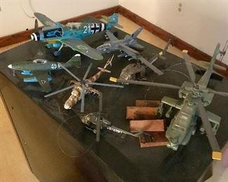 Model air craft