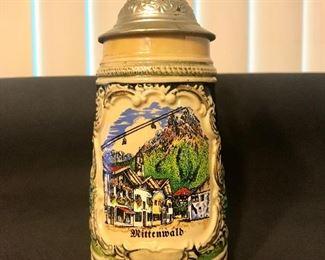 Wittenwald Stein - Unmarked
