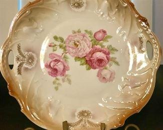 Antique Bavaria Plate