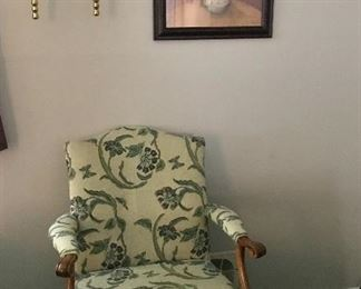Home decor and sitting chair