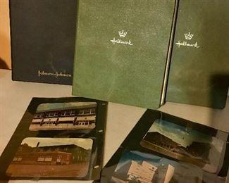 Hallmark items from 1980's