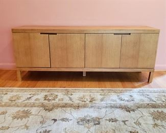 Console Table - $195