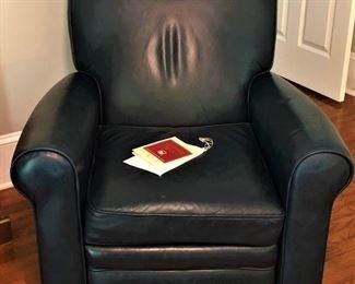 Barcalounger recliner