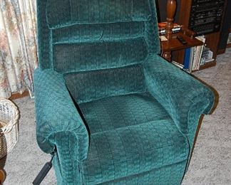 Electric Lift Chair (like New)