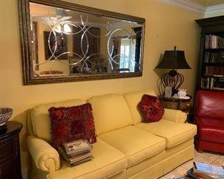 Norwalk sofa.