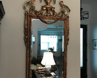 Georgian Mirror