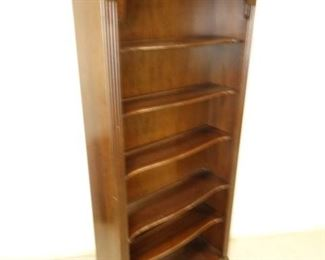 Professionals Bookshelf