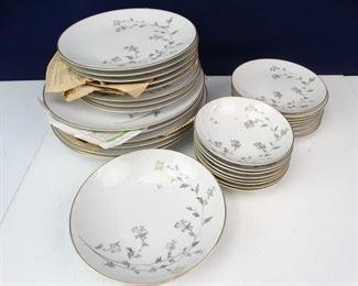Noritake Andrea Serving Plates