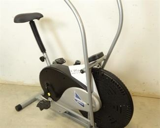 Body Rider Stationary Exercise Bike